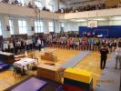 Přebor sportovní gymnastiky